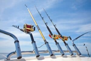 How To Choose The Best Fishing Rod For Saltwater
