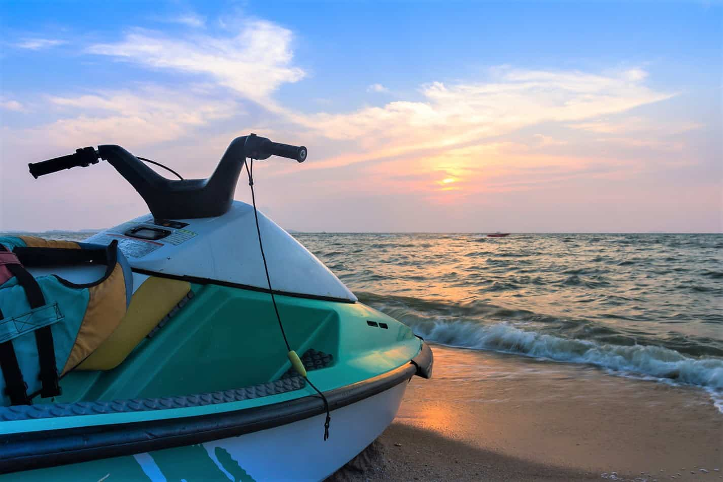 How Much To Rent A Jet Ski