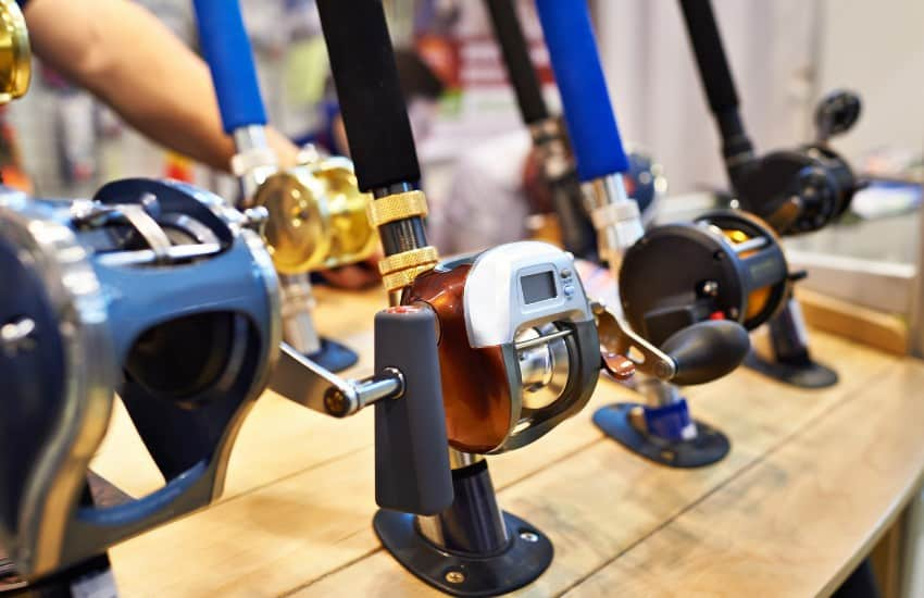 How to Select the Best Baitcasting Reel